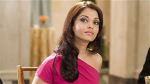 Beautiful 5K Pic of Aishwarya Rai
